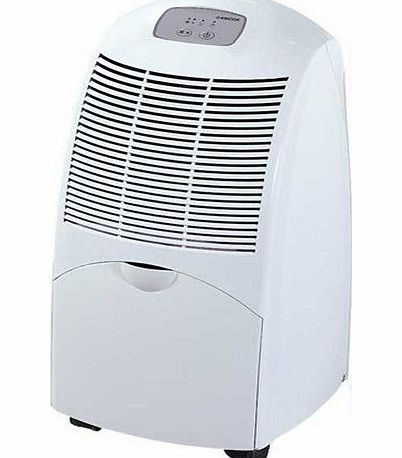 Amcor AD12 12L Dehumidifier for up to 3 bed