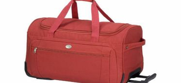 Urban City Wheeled Duffle Bag 75/28 27A00007