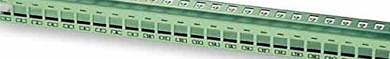 Tyco Electronics AMP Patch Panel 24Port 0-0336526-4 please note: german product but we supply a UK adapter if necessary