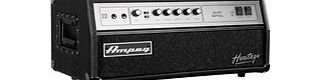 Heritage SVT-CL Valve Bass Amplifier Head
