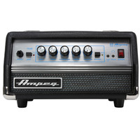 SVT Micro VR Bass Amp Head