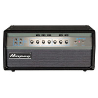 SVT-VR Tube Bass Amp Head