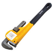 14 Professional Pipe Wrench C1260