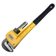 18 Professional Pipe Wrench C1265