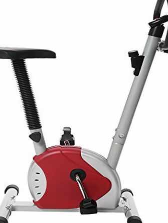 Ancheer  HOME EXERCISE BIKE WITH RESISTANCE