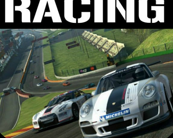 Android Apps Racing 2014