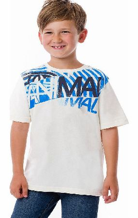 Boys Hangers Graphic Tee T-shirts