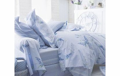 Anne De Solene Adele Bedding Fitted Sheet King
