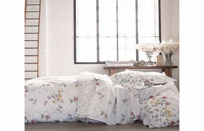 Anne De Solene Admiration Bedding Fitted Sheet Single