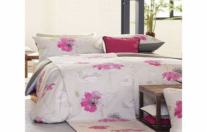 Anne De Solene Margot Bedding Flat Sheet 240 x 300cm