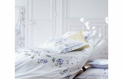 Anne De Solene Promise Bedding Fitted Sheet Double