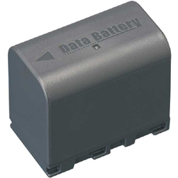 JVC BN-VF823 Camcorder Battery - Equivalent