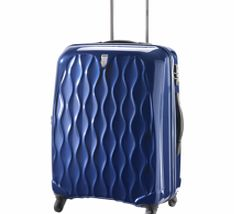 Liquis Lightweight Large 4 Wheeled Rollercase
