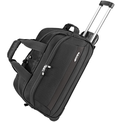Litestream II Small Trolley Bag + Free Luggage