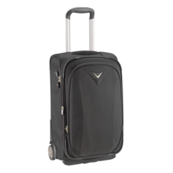 Teklite 56cm Large Expanding 2 Wheel Trolley Bag