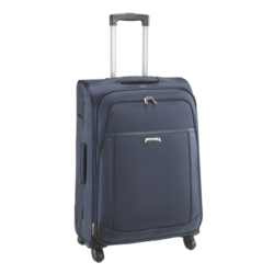 Transair 70cm Large Expanding 4 Wheel Trolley