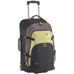 Zee Upright Trolley Bag 0660362