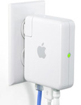 Apple Airport Express Basestation with Airtunes