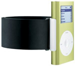 Apple iPod mini Armband Black
