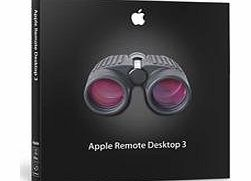 Apple Remote Desktop 3.3 10 Managed Systems (MAC)