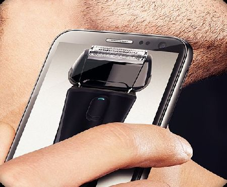 Apps4you Electric Shaver