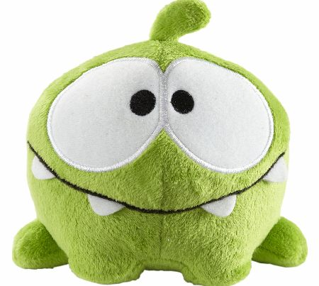 Angry Birds Cut The Rope 5` Plush - Closed