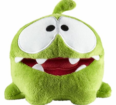 Angry Birds Cut The Rope 5` Plush - Open