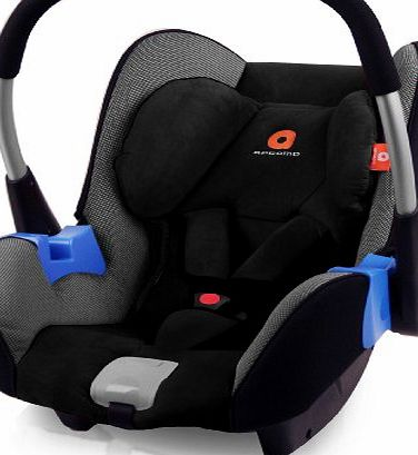 Apramo Gaia Group 0  Car Seat Infant Carrier -