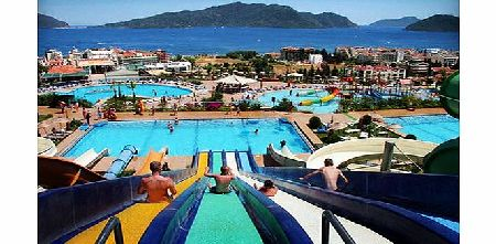 Dream Water Park Marmaris