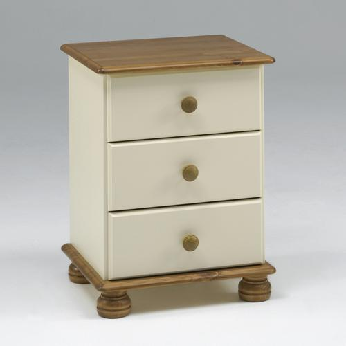 Painted Bedside Cabinet 102.203.46