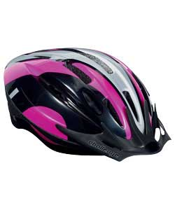 Argos Value Range Argos Value Ladies Cycle Helmet
