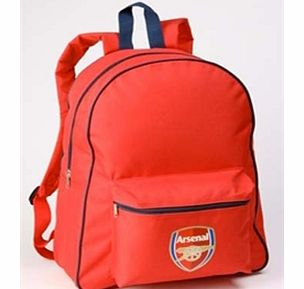 Arsenal FC Back Pack
