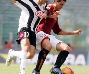 as roma / Roma - Udinese