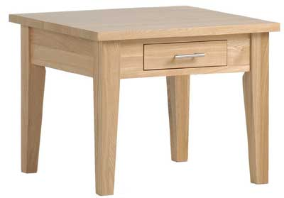 Coffee Table with drawer Prestbury