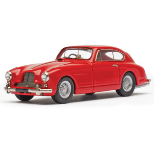 aston martin DB2/4 Mk 1 Coupe 1953 Red