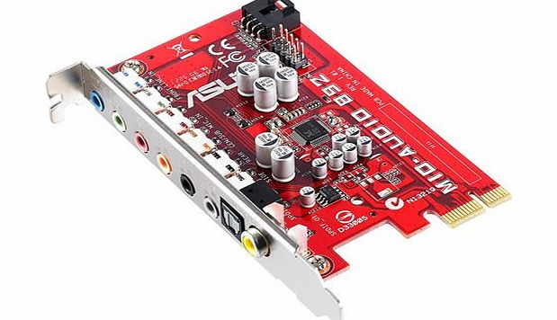 ASUS  MIO-Audio 892 Internal Sound Card