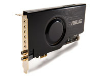 ASUS Xonar D2X - sound card