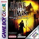 Alone in the Dark The New Nightmare GBC