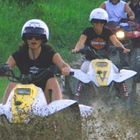 Quad Safari from Montego Bay