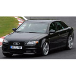audi RS4 2005 Metallic Black