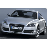 audi TT 2006 Dark Blue Metallic