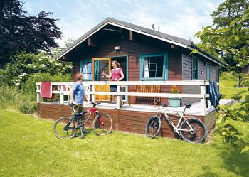 Avallon Lodge Holiday Park