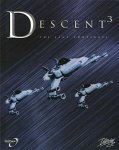 Descent 3 PC