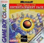 Microsoft Puzzle Collection GBC