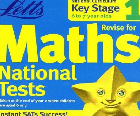Avanquest Software Letts Revise For Maths Key Stage 1