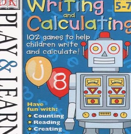 Avanquest Software Play and Learn: Writing amp; Calculating