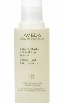 Aveda Pure Comfort Eye Makeup Remover 125ml