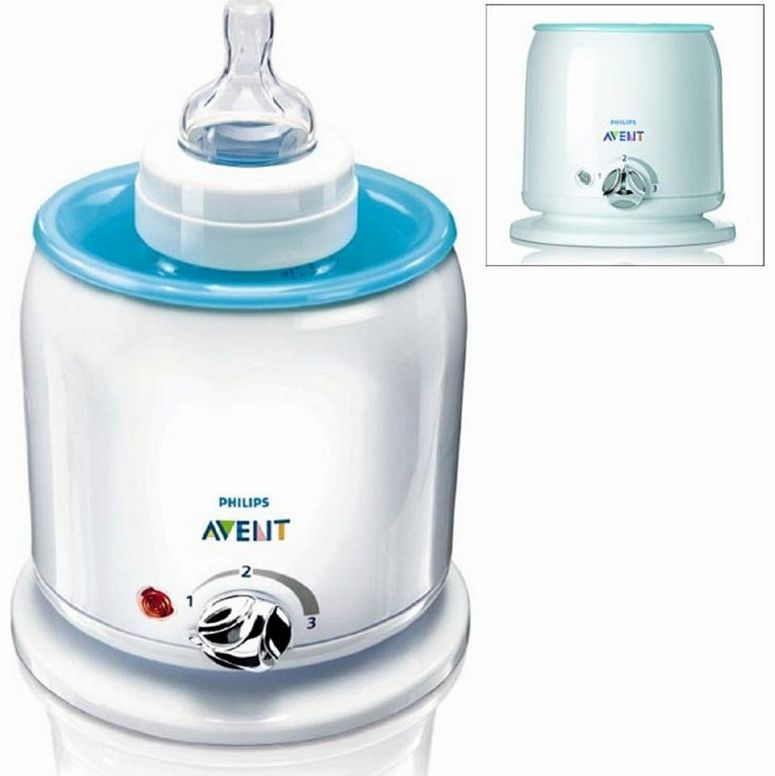 Avent Bottle and Food Warmer