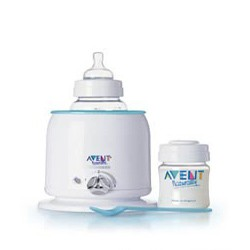 Avent Express Bottle and Baby Food Warmer