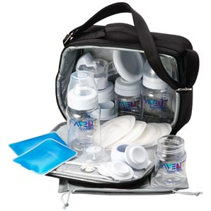 Avent ISIS Out and About Breast Pump Set